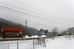 上郷町駅前