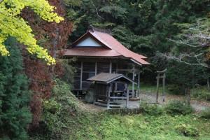 山崎のコンセイサマ